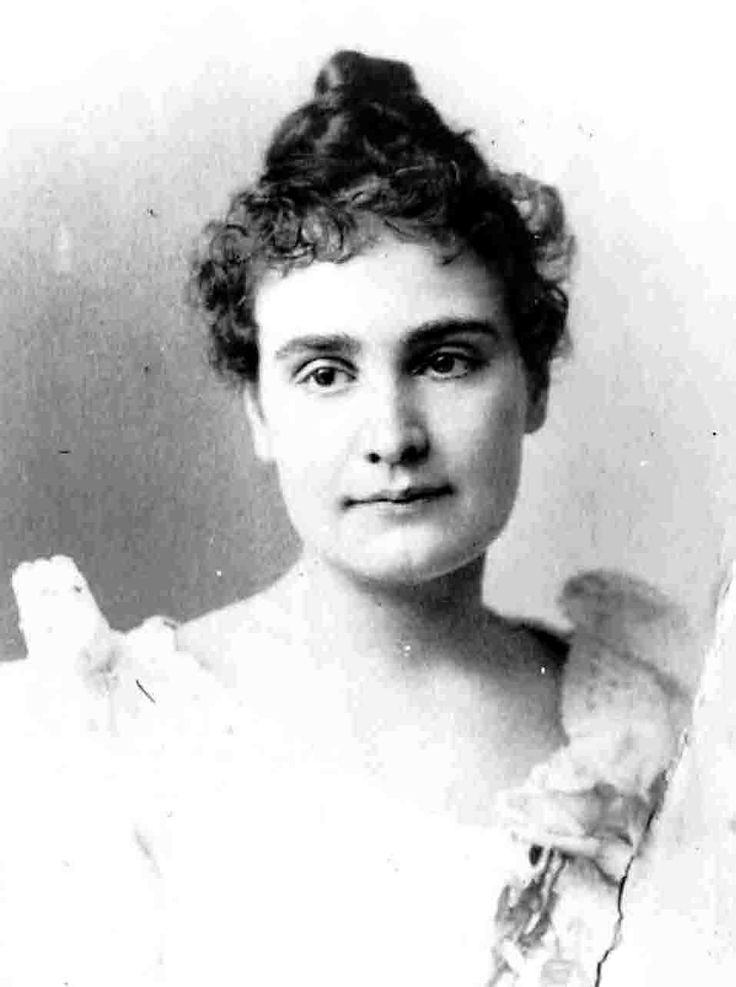 132 best images about Helen Keller on Pinterest | Charlie chaplin ...