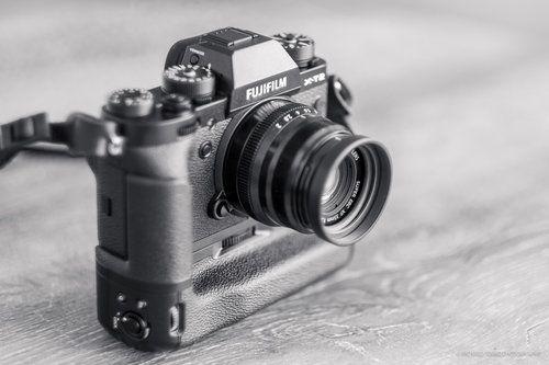 Fujifilm X-T2 - 10 things I wish were done differently — Richard Simko