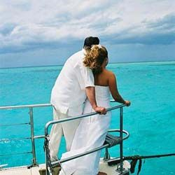 Weddings On Cruise Ships – Cruise Lines Comparison!