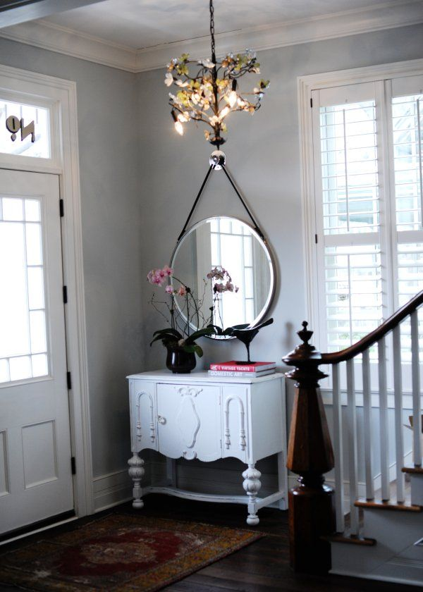 Pretty entryways | Entry way | Pinterest