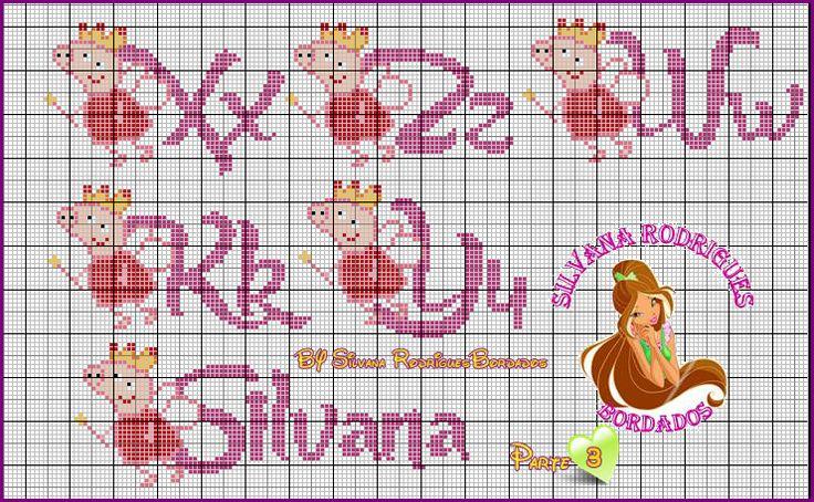 ♥♥ Cantinho da Artes-Silvana Artes♥♥