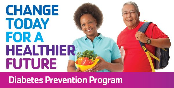 Caroline County Health Department will be offering a Free Diabetes prevention program to pre-diabetics in Caroline County.