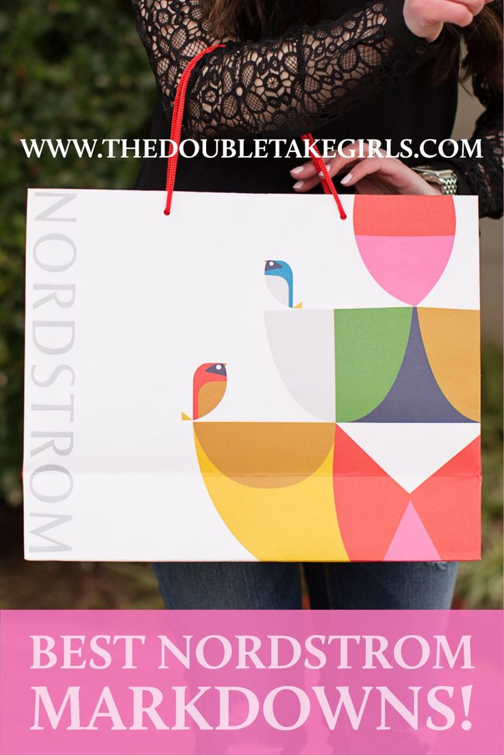 Favorites From Nordstrom Half Yearly Sale 2017   + Kendra Scott Giveaway!