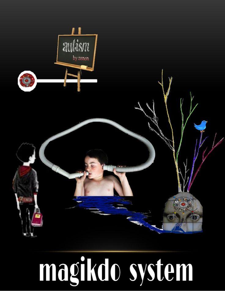 ORANGE...AUTISM..CURE.... by Basketmz Bmz via slideshare