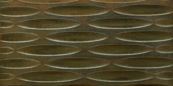Oval Cut Texture