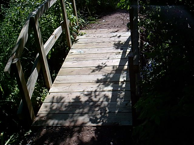 31 best images about garden bridge plans on pinterest