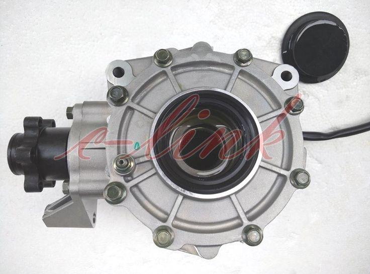 Differential,Rear Gear Box,HiSun,UTV400,New,YS400,MSU400