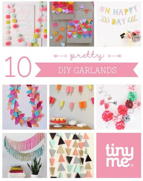 10_DIY_Garlands