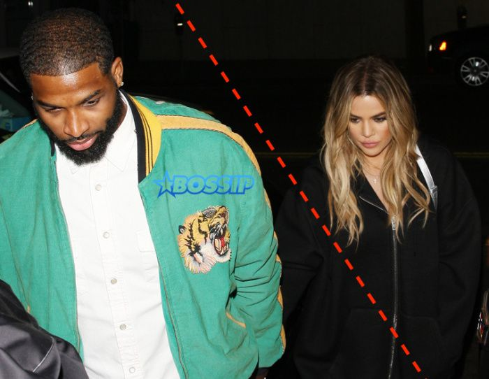 Tristan Thompson Dumps Khloé Kardashian, Blame Basketball Or Bangin' BabyMama? -  Click link to view & comment:  http://www.afrotainmenttv.com/tristan-thompson-dumps-khloe-kardashian-blame-basketball-or-bangin-babymama/