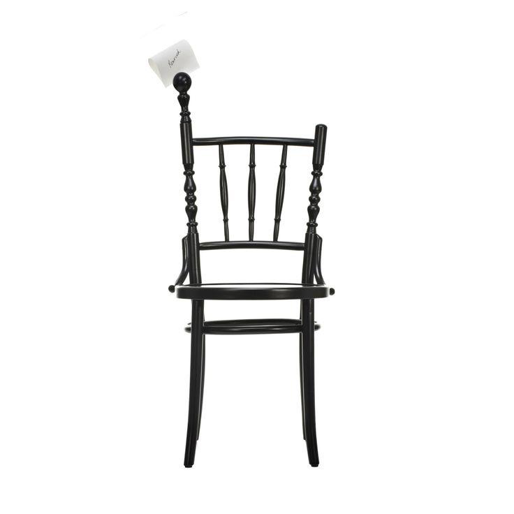 Extension Chair Stuhl mit Visitenkartenhalter Jetzt bestellen unter: https://moebel.ladendirekt.de/kueche-und-esszimmer/stuehle-und-hocker/holzstuehle/?uid=466b8ead-5c1a-529e-829e-2e3ecdda1646&utm_source=pinterest&utm_medium=pin&utm_campaign=boards #kueche #holzstuehle #esszimmer #hocker #stuehle