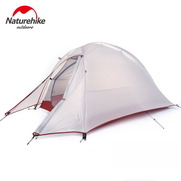 Pin it if you want this 👉 NatureHike 1 Person 4 seasons Outdoor Portable Double layer Camping Tent     Just 💰 $ 119.85 and FREE Shipping ✈Worldwide✈❕    #hikinggear #campinggear #adventure #travel #mountain #outdoors #landscape #hike #explore #wanderlust #beautiful #trekking #camping #naturelovers #forest #summer #view #photooftheday #clouds #outdoor #neverstopexploring #backpacking #climbing #traveling #outdoorgear #campfire
