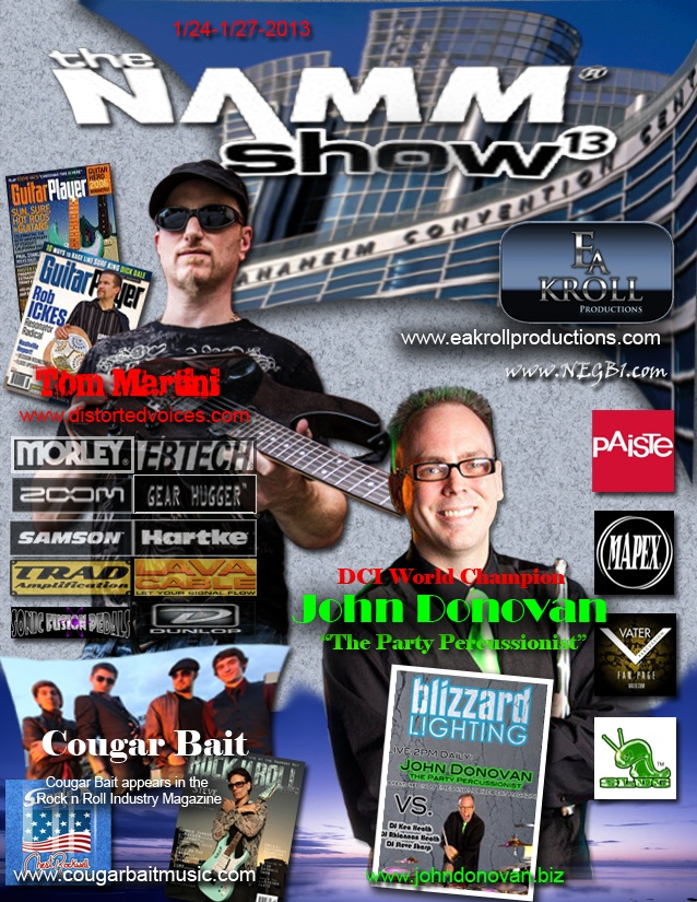 Come see John Donovan the Party Percussionist at The NAMM Show with Blizzard Lighting LLC in Anaheim California in less then two weeks! daily at booth ...  sc 1 st  Pinterest & 136 best Events images on Pinterest | Events Happenings and Celebration
