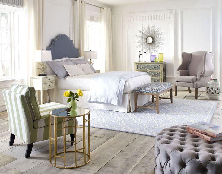 Oltre 25 fantastiche idee su tappeti per camera da letto - Arredamento tappeti ...