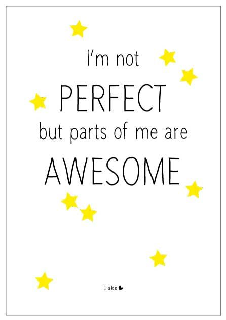 [ http://pinterest.com/toddrsmith/boards/ ] - I'm not perfect - but parts of me are Awesome | Elske | - [ #S0FT ]
