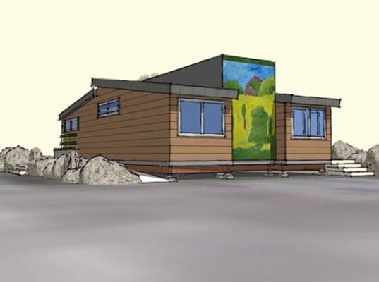 Modular Classroom Manufacturers California ~ Best sustainable schools ideas on pinterest