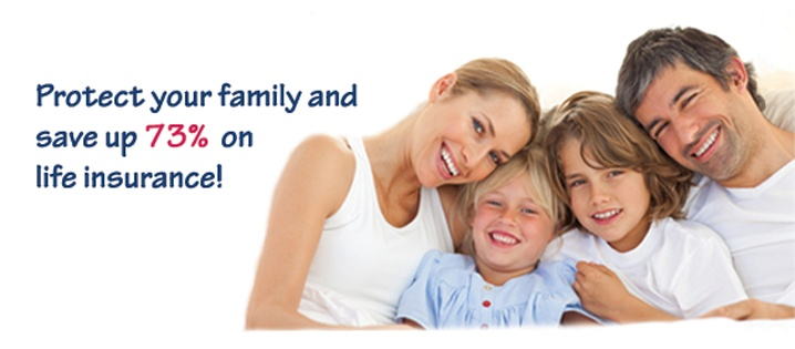 Get your free customized Life Insurance quotes