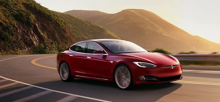 Tesla Sales Almost Zero as Hong Kong Government Annuls Tax Break
