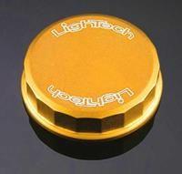 Τάπα δοχείου υγρών συμπλέκτη - οπ. φρένου σε Χρυσό