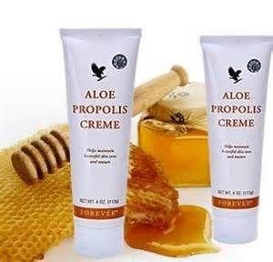 Aloe Propolis Creme - $16.60
