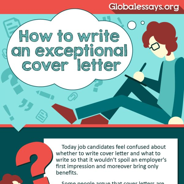 tips to write an exceptional cover letter - What To Write In Cover Letters