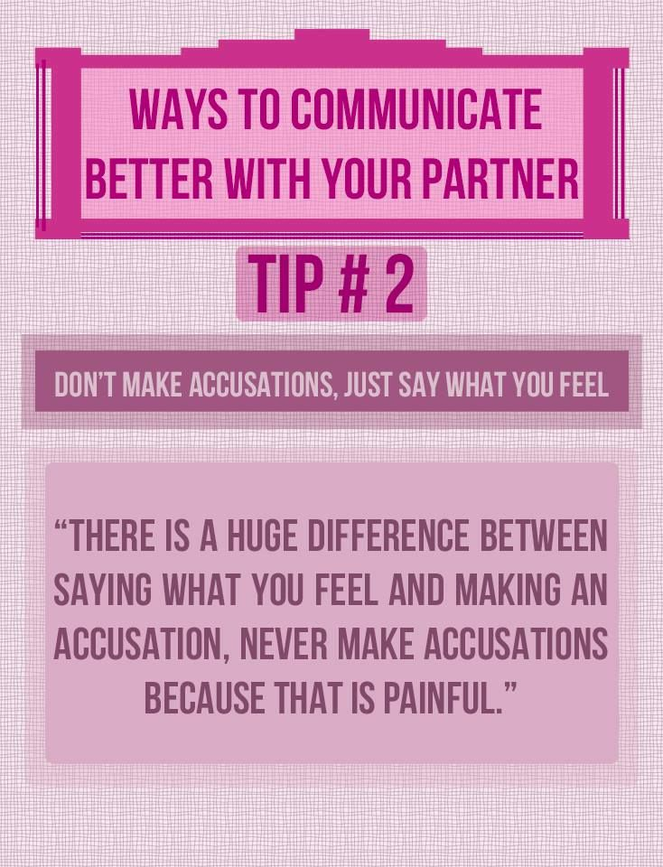 relationships tips advice ways have better