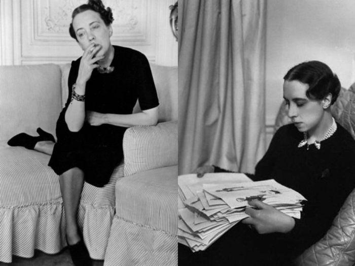 БЛОГ ПОЛЕЗНОСТЕЙ: Забытая соперница Коко Шанель, совершившая революцию в мире моды