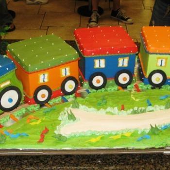 Custom Boys Birthday Cakes | Porto's Bakery