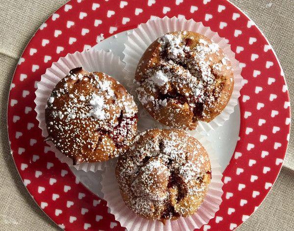 Plumcake ai frutti rossi, la ricetta di Marco Bianchi amica dell'intestino