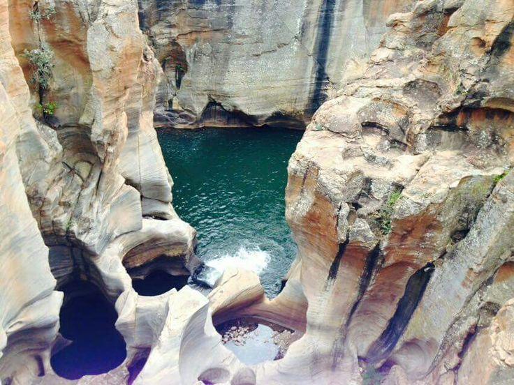 Blyde River Canyon, Mpumalanga province