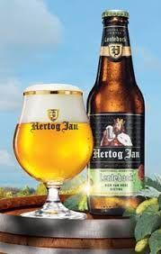 Hertog Jan Lentebock - Arcense Bierbrouwerij, Arcen, Nederland. Beoordeling GGOB:6,5. Eigen beoordeling: 6,5