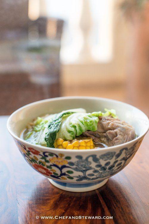 Slow Food Recipes