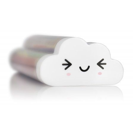 Oh K! Cloud Pencil Holder