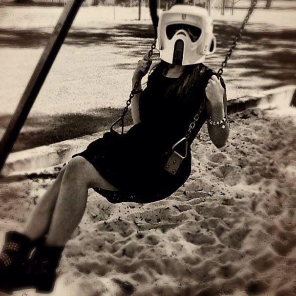 Swing Trooper