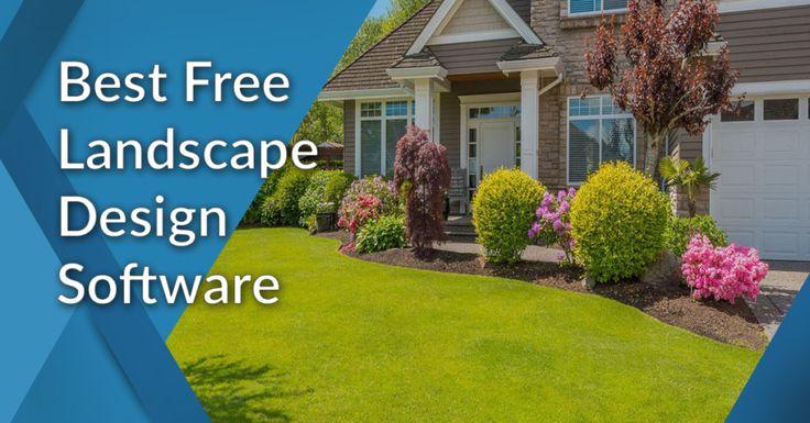 Garden Landscape Design Free Software Best Of 12 Best Free Landscape Design Software Financesonline