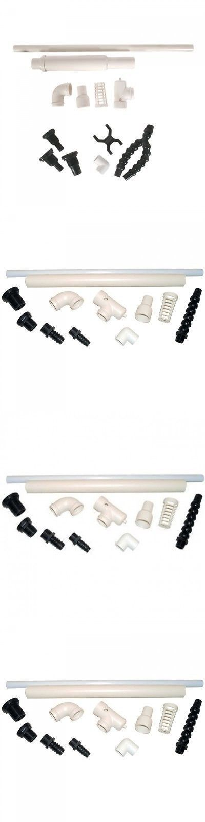 Tubing and Valves 177800: All Glass Aquariums All Glass Aquarium Aag29251 Overflow Accessory New Kit BUY IT NOW ONLY: $74.5