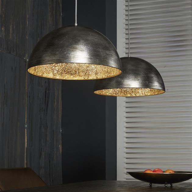 Reefs Interior Lamp Greenock Hanglamp Spiegelglas Eetkamer Lamp Design