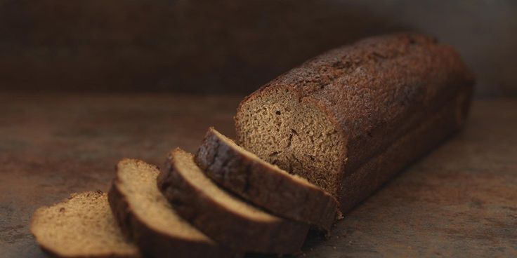 Gingerbread. Although we might think of gingerbread as British, the roots of this lightly spiced cake are actually in the Middle East. Ginger, cinnamon and dark muscavado sugar make for a decidedly grown up dessert. Serve Martin Wishart's gingerbread recipe with some whipped cream or ice cream, and the kids will love it too as an after school sweet treat