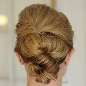 7 Gorgeous Wedding Updo Ideas You Haven't Seen a Million Times Before- Simply Chic - MSN Living