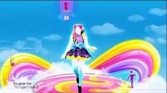just dance 2014 starships - YouTube