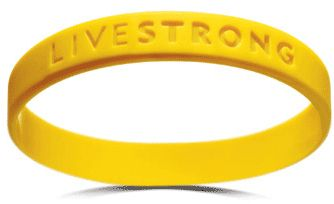 Live Strong  Find great deals on http://www.wristbandconnection.com/ for Live Strong. Genuine Import from USA. Call Us-(800) 451-9711