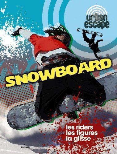 Découverte du snowboard, ses descentes vertigineuses et ses figures hallucinantes ! Un pas à pas pour apprendre à réussir les figures. Et du vocabulaire pour connaître les termes de ce sport extrême.