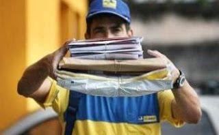 Blog Paulo Benjeri Notícias: Correios vai lançar concurso que oferta cerca de 2...