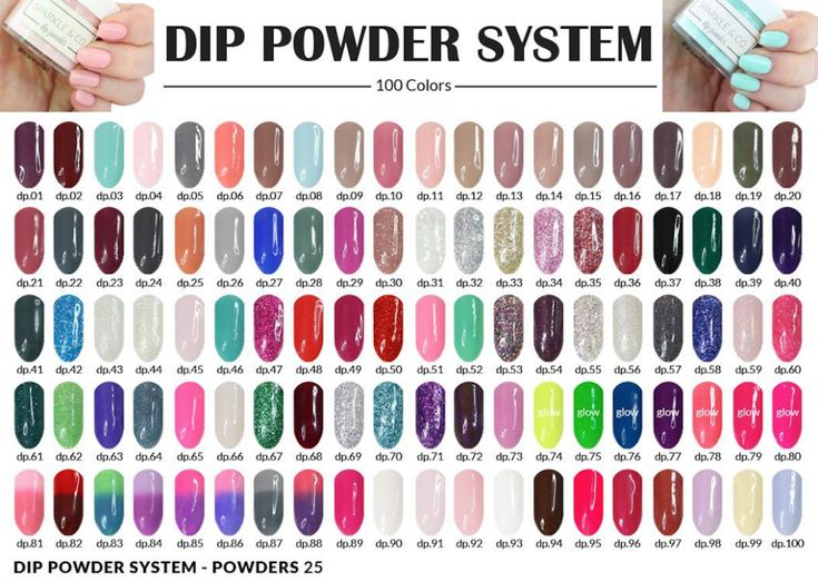 Sparkle & Co. Dip Powders - dp.30 Rose Gold   Nail dipping ...
