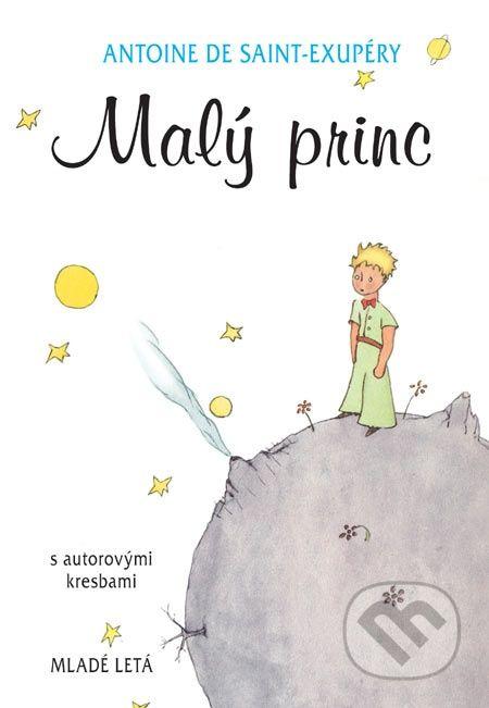 Exupery : Malý princ