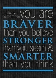 Christopher Robin Quote to Pooh! Great words of wisdom as you Graduate, Reminds…                                                                                                                                                                                 More