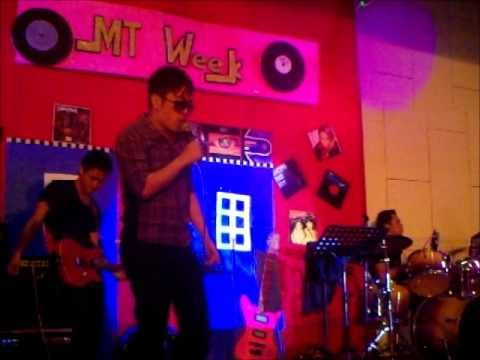 TNK - Funky Town (Pseudo Echo cover) - YouTube