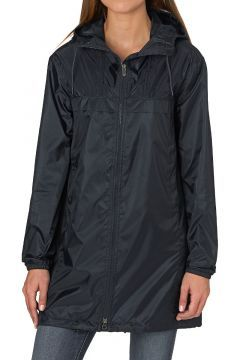 The North Face Jackets - The North Face Women's  Light Cagoule Parka - Urban Navy https://modasto.com/the-north-face/kadin-dis-giyim/br20387ct54