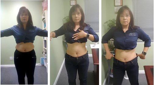 Fantastisk - efter kun 3 mdr på WinFit systemet  #slankekur #fedttab #muskelopbygning #vægttab #ingenkalorietælling #lettræning #foralle #slank #fit #velvære #wellness #letatbruge