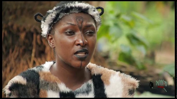 The Sword Of Power Season 1 - 2017 Latest Nigerian Nollywood Movie
