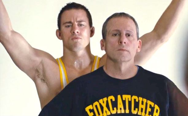 Oscar season is here, which means a flurry of fact-based movies are on their way to theaters. EW is fact-checking these films: http://insidemovies.ew.com/2014/11/17/fact-checking-the-film-foxcatcher/